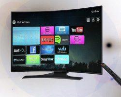 Television osto-opas 2021